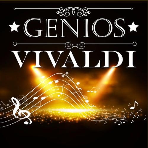 Genios VIVALDI (Las Cuatro Estaciones) by Antonio Vivaldi