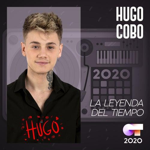 La Leyenda del Tiempo von Hugo Cobo