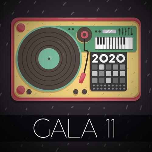OT Gala 11 (Operación Triunfo 2020) von German Garcia