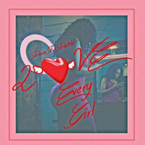 Love Every Girl de Devin Di Dakta