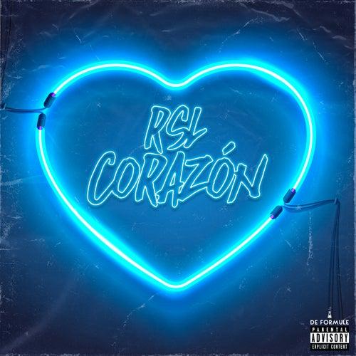 Corazón by RSL