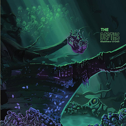 The Depths de Matthew O'Dell