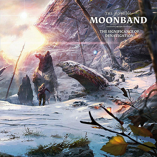 Denavigation by The Moonband