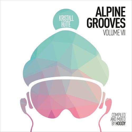Alpine Grooves, Vol. 7 (Kristallhütte) by Hoody