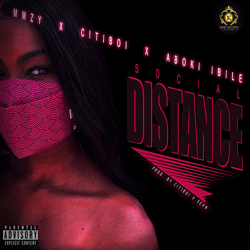 Social Distance by Mmzy