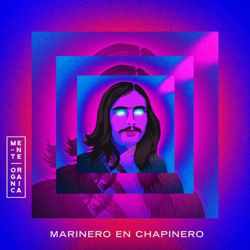 Marinero en Chapinero by Mente Orgánica