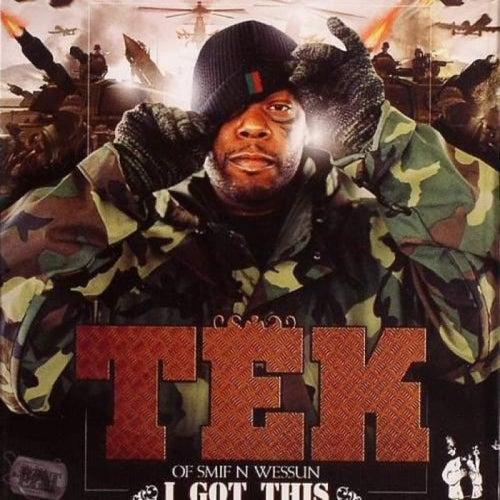 I Got This by Tek