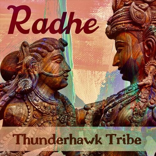 Radhe von Thunderhawk Tribe