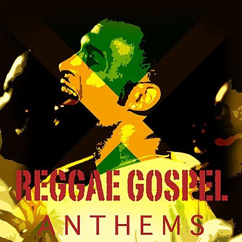 Reggae Gospel Anthems de Various Artists