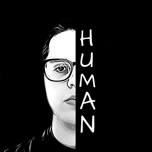 Human by Danny Mitchell
