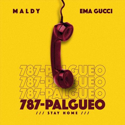 787- Palgueo de Maldy