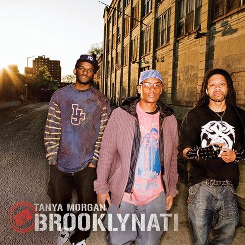 Brooklynati von Tanya Morgan