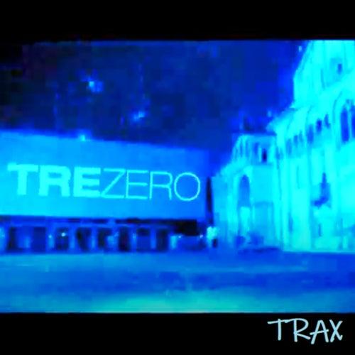 Trax by Trezero