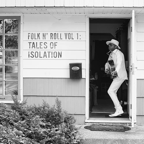 Folk n' Roll Vol. 1: Tales Of Isolation by J.S. Ondara