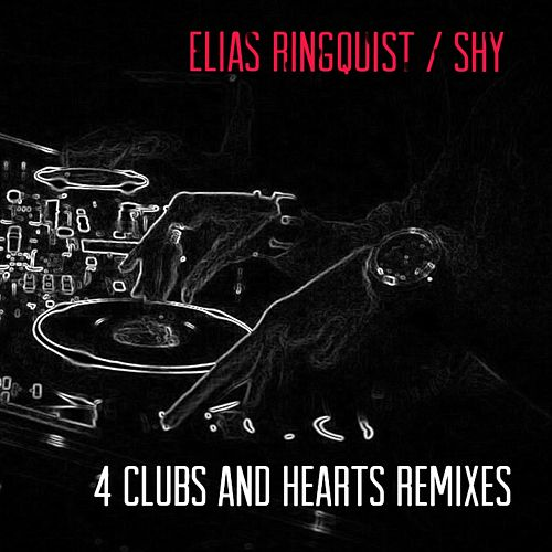 4 CLUBS AND HEARTS (Remixes) de Elias Ringquist
