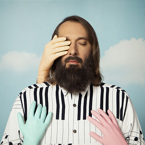 Domesticated de Sébastien Tellier