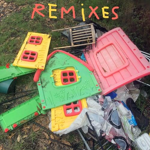 Maison Remixes de Salut C'est Cool