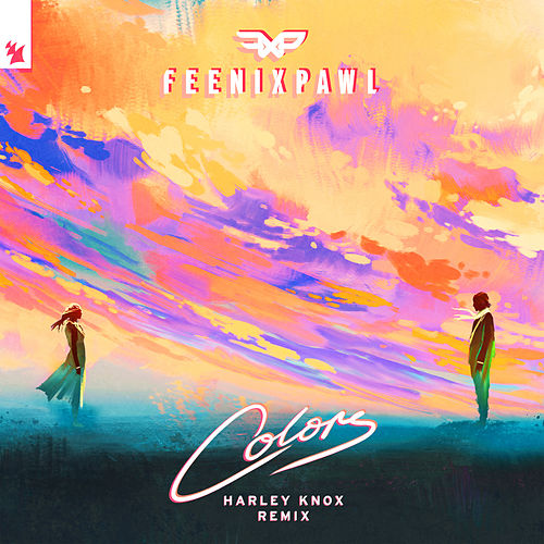 Colors (Harley Knox Remix) by Feenixpawl