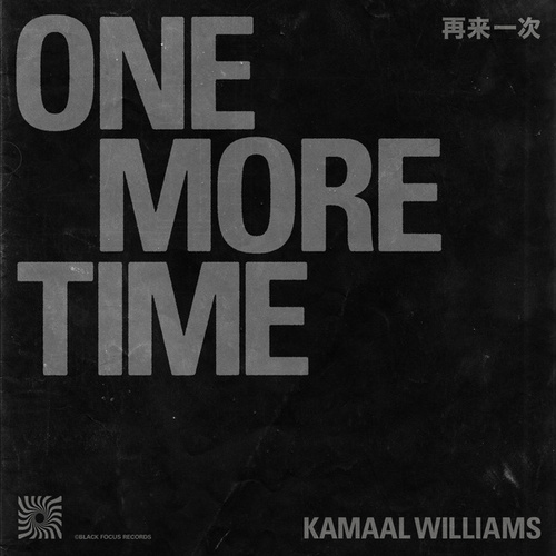 One More Time by Kamaal Williams