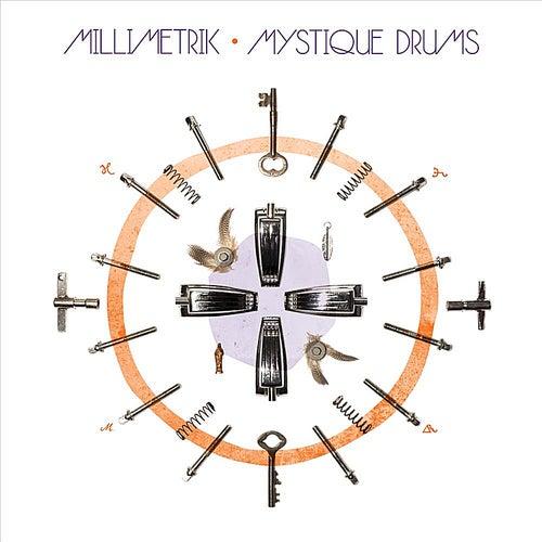 Mystique Drums de Millimetrik