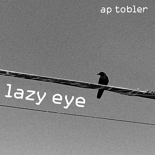 Lazy Eye by AP Tobler