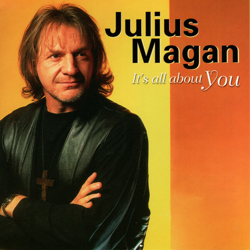 It's All About You by Julius Magan
