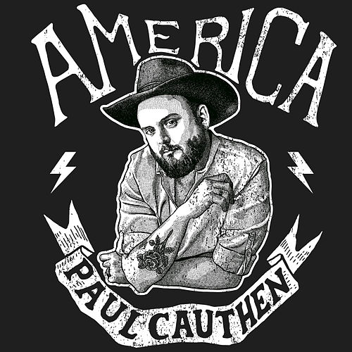 America by Paul Cauthen