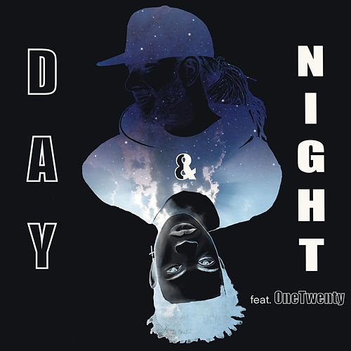 Day&night (feat. OneTwenty) by Walter Q. Jackson