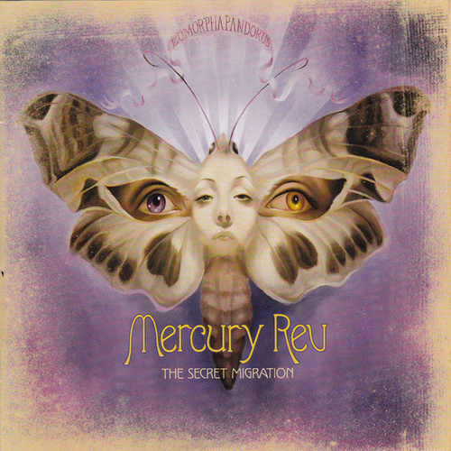 The Secret Migration by Mercury Rev