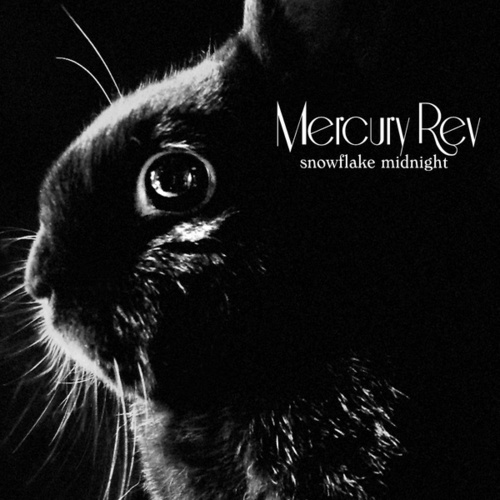 Snowflake Midnight de Mercury Rev