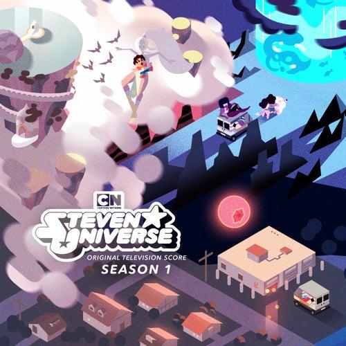 Steven Universe: Season 1 (Original Television Score) by Steven Universe