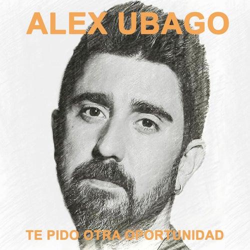 Te pido otra oportunidad by Alex Ubago