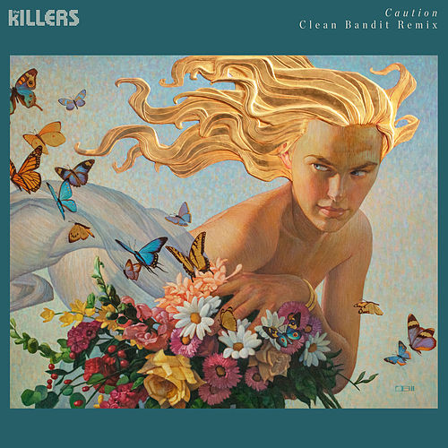 Caution (Clean Bandit Remix) by The Killers