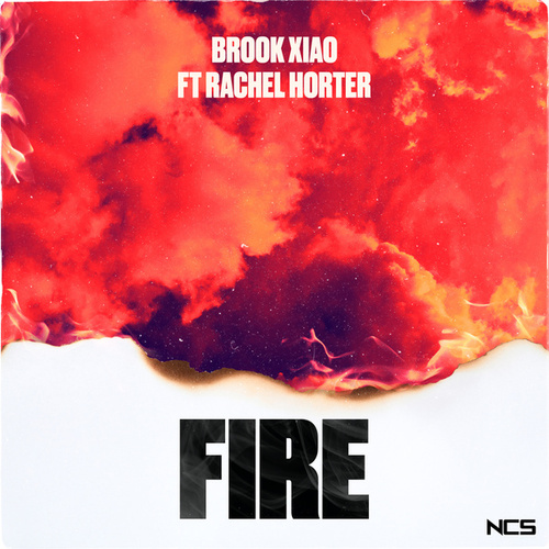 Fire by Brook Xiao