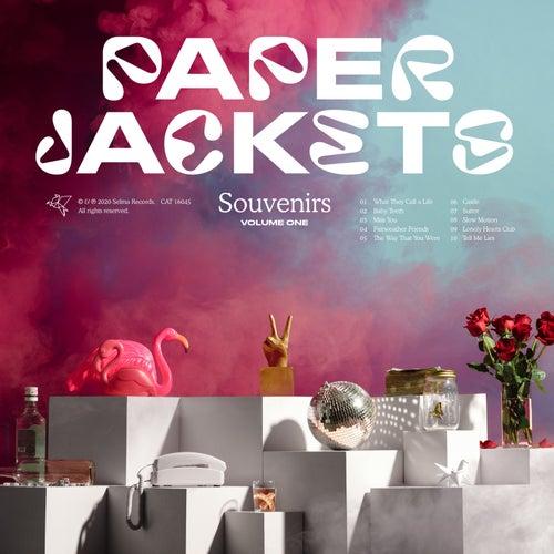 Souvenirs, Vol. 1 by Paper Jackets