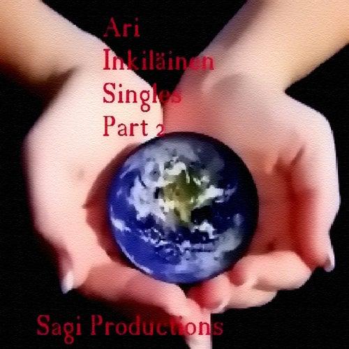 Singles Part 2 de Ari Inkilainen