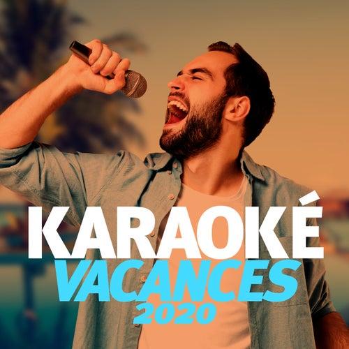 Karaoke Vacances 2020 von Various Artists