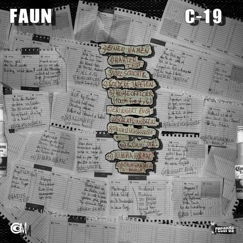 C-19 by Faun