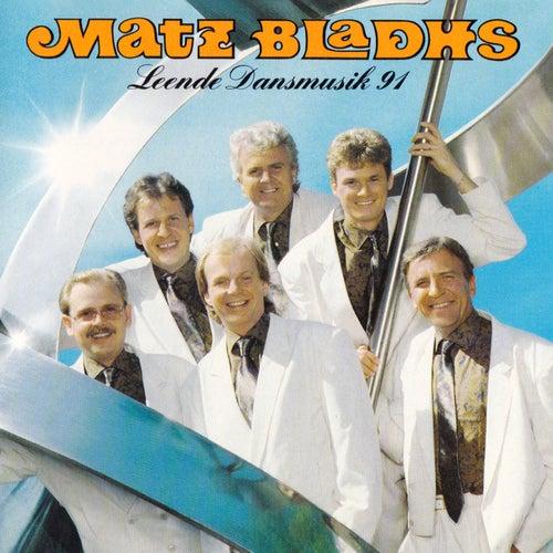 Leende Dansmusik 91 by Matz Bladhs
