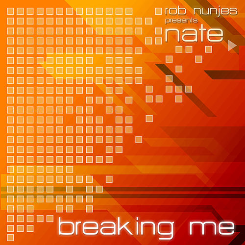 Breaking Me de Rob Nunjes