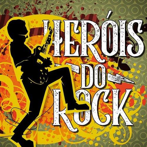Heróis Do Rock de Various Artists