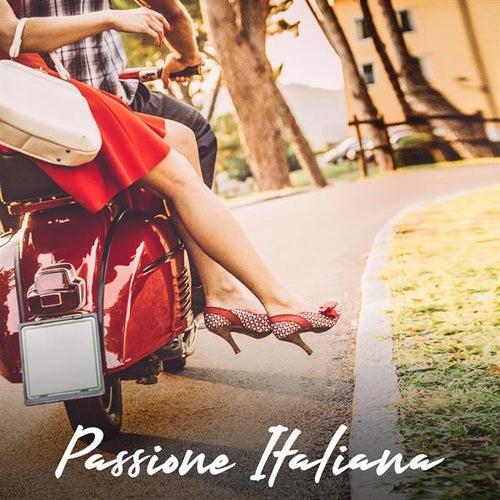 Passione Italiana von Various Artists