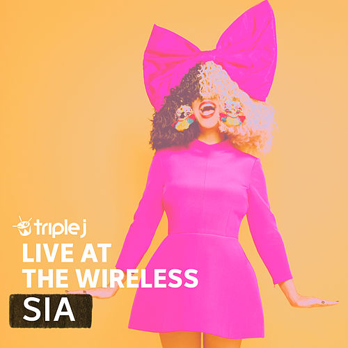 triple j Live At The Wireless - Big Day Out 2011 de Sia