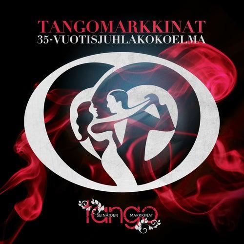 Tangomarkkinat 35-vuotisjuhlakokoelma by Various Artists