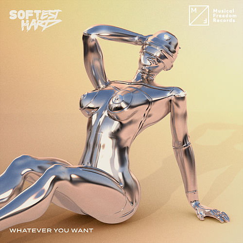 Whatever You Want by Softest Hard