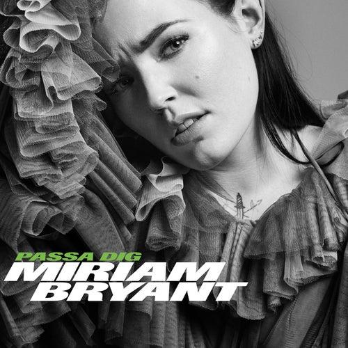 Passa dig by Miriam Bryant