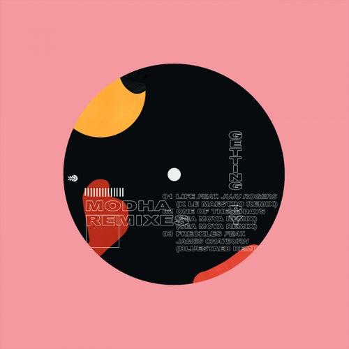 Getting By (Remixes) de Modha