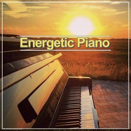 Energetic Piano de Caterina Barontini