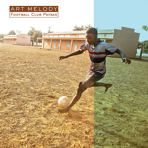 FOOTBALL CLUB PAYSAN by Art Melody
