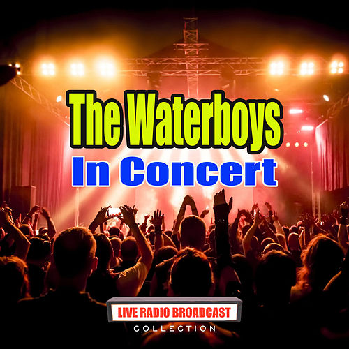 In Concert (Live) van The Waterboys